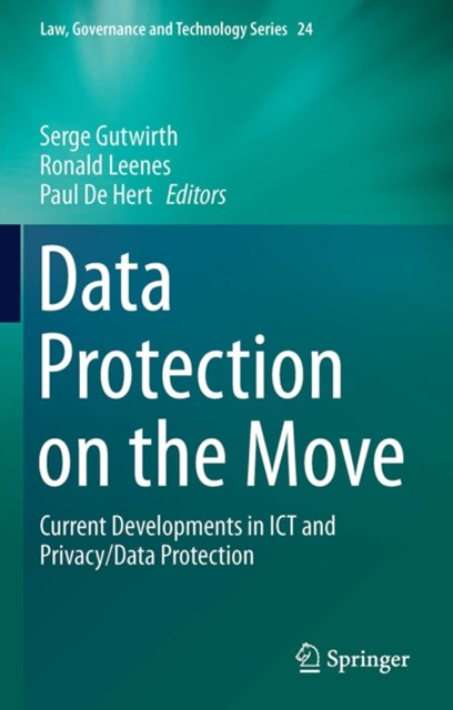 Data Protection on the Move