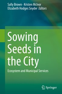 (ebook) Sowing Seeds in the City - Home & Garden Agriculture