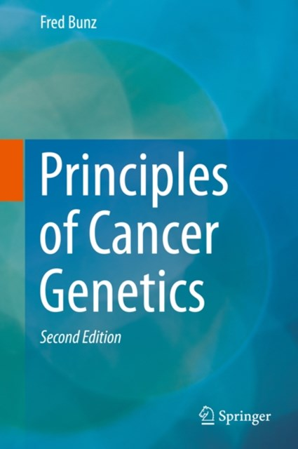 Principles of Cancer Genetics