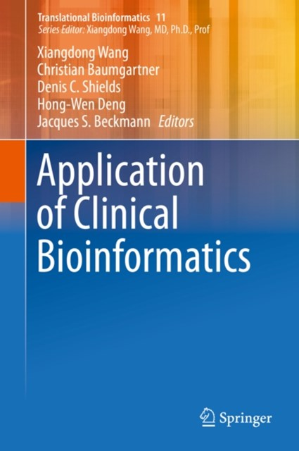 Application of Clinical Bioinformatics