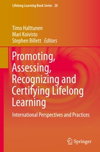 (ebook) Promoting, Assessing, Recognizing and Certifying Lifelong Learning - Business & Finance Careers