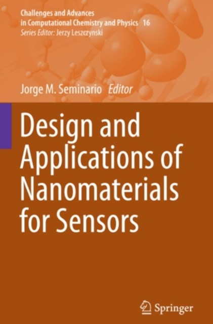 Design and Applications of Nanomaterials for Sensors