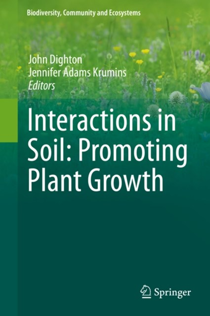 (ebook) Interactions in Soil: Promoting Plant Growth