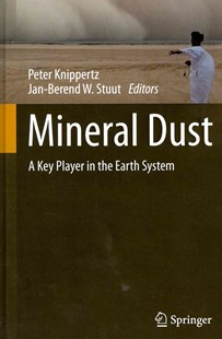 Mineral Dust by Peter Knippertz, Jan-Berend W. Stuut (9789401789776) - HardCover - Science & Technology Engineering