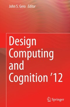 Design Computing and Cognition
