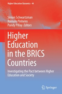 (ebook) Higher Education in the BRICS Countries - Education Teaching Guides
