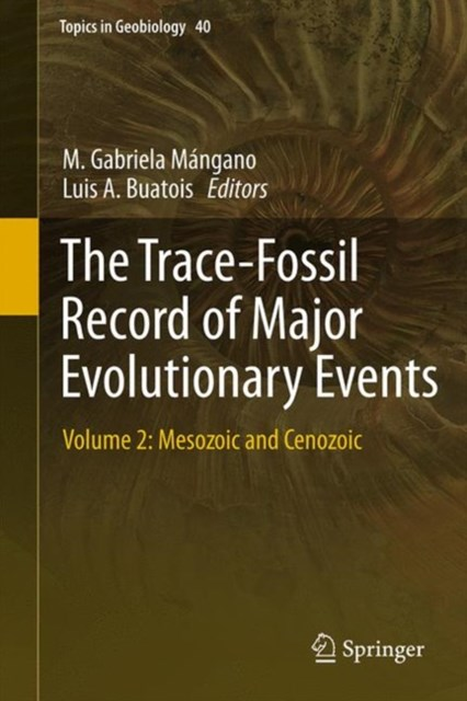 Trace-Fossil Record of Major Evolutionary Events