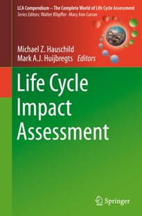 (ebook) Life Cycle Impact Assessment - Business & Finance Sales & Marketing