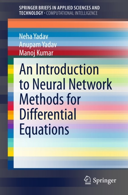 Introduction to Neural Network Methods for Differential Equations