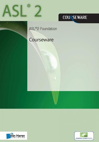 ASL(R)2 Foundation Courseware