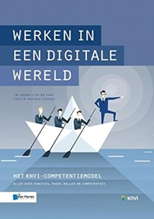 WERKEN IN EEN DIGITALE WERELD by JOHAN OP DE COUL (9789401802963) - PaperBack - Science & Technology Mathematics