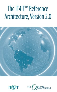IT4IT™ Reference Architecture, Version 2.0