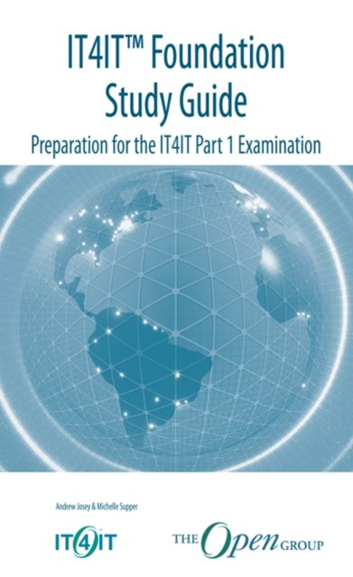 IT4IT™ Foundation –  Study Guide