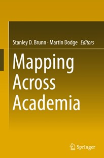 (ebook) Mapping Across Academia - Science & Technology Environment