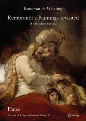 A Corpus of Rembrandt Paintings VI