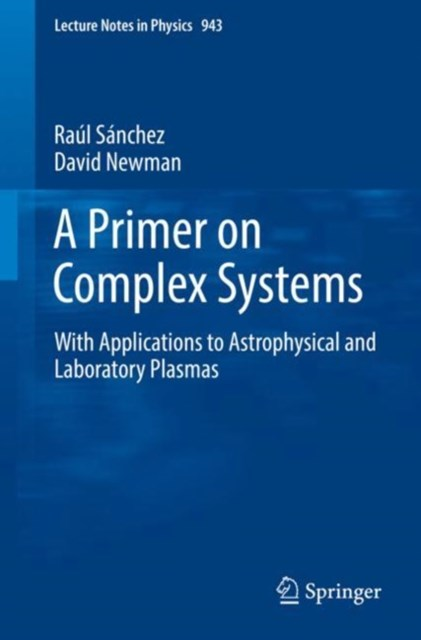 (ebook) Primer on Complex Systems