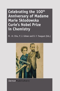 Celebrating the 100th Anniversary of Madame Marie  Sklodowska Curie