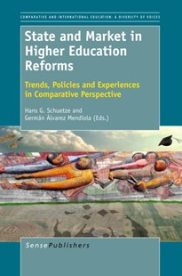 (ebook) State and Market in Higher Education Reforms - Education Tertiary