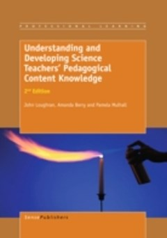 Understanding and Developing ScienceTeachers