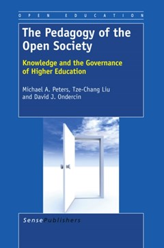 Pedagogy of the Open Society