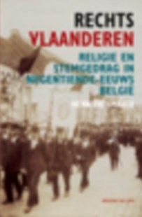 (ebook) Rechts Vlaanderen - Politics Political Issues