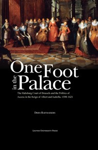 (ebook) One Foot in the Palace - History European