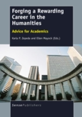 Forging a Rewarding Careerin the Humanities