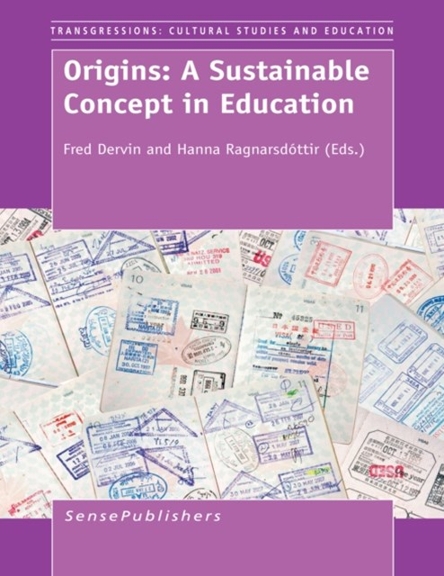 (ebook) Origins: A Sustainable Concept in Education