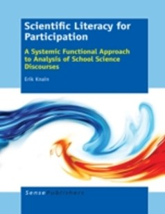 (ebook) Scientific Literacy for Participation - Education Trade Guides