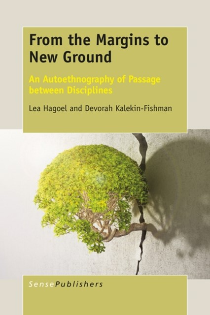 (ebook) From the Margins to New Ground