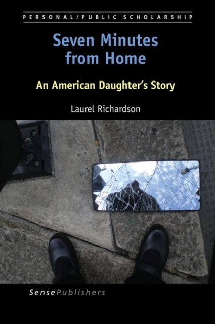 (ebook) Seven Minutes from Home
