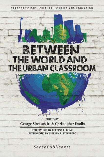 (ebook) Between the World and the Urban Classroom