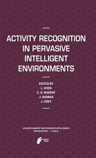 (ebook) Activity Recognition in Pervasive Intelligent Environments - Computing Database Management