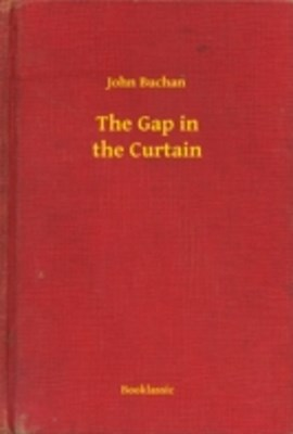 Gap in the Curtain