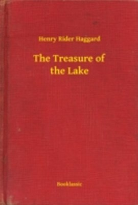 (ebook) Treasure of the Lake