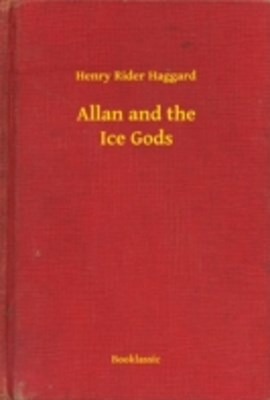 (ebook) Allan and the Ice Gods