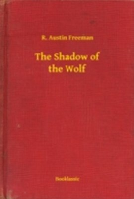 (ebook) Shadow of the Wolf