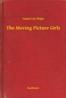 (ebook) Moving Picture Girls