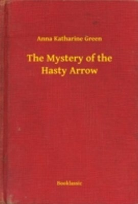 (ebook) Mystery of the Hasty Arrow
