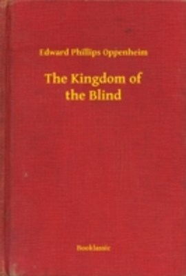 (ebook) Kingdom of the Blind