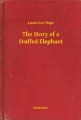 (ebook) Story of a Stuffed Elephant