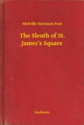 Sleuth of St. James's Square