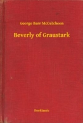 (ebook) Beverly of Graustark