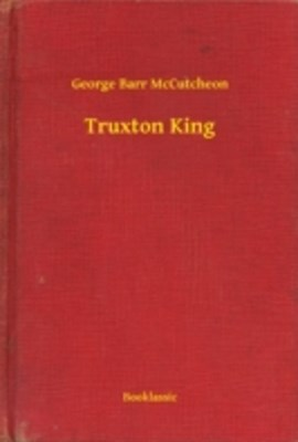 (ebook) Truxton King