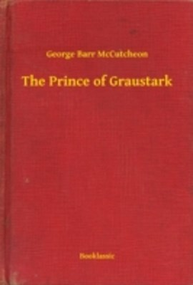 (ebook) Prince of Graustark