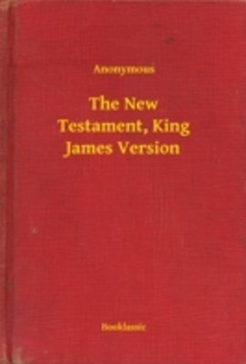 New Testament, King James Version