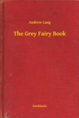 Grey Fairy Book