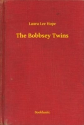 (ebook) Bobbsey Twins
