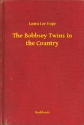 (ebook) Bobbsey Twins in the Country