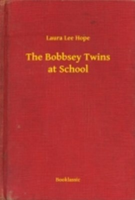 (ebook) Bobbsey Twins at School
